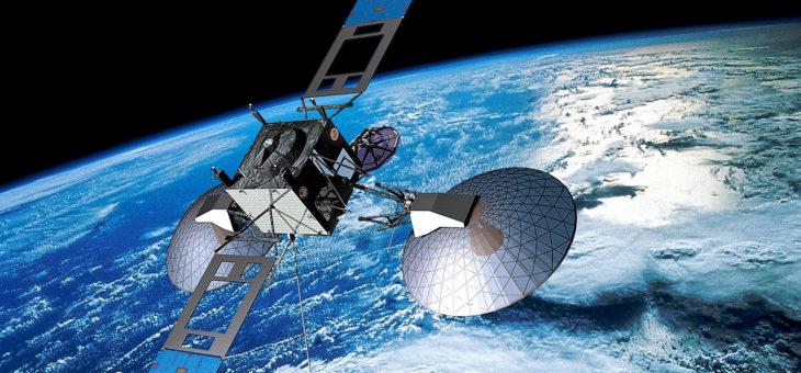 VoipSat – la connettività satellitare di VoipVoice