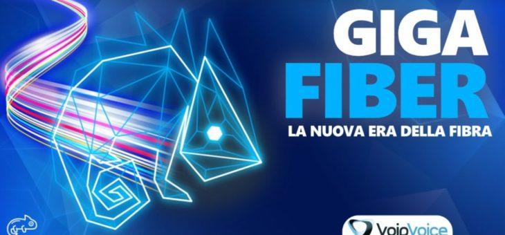 Giga Fiber
